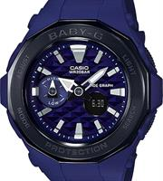 Casio Watches BGA225G-2ACR