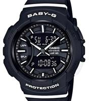 Casio Watches BGA240-1A1CR