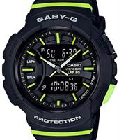 Casio Watches BGA240-1A2CR