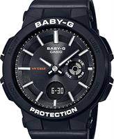 Casio Watches BGA255-1A