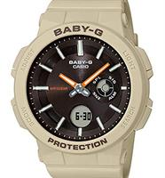 Casio Watches BGA255-5A