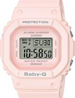 Casio Watches BGD-560-4