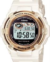 Casio Watches BGR3003-7ACR
