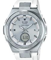 Casio Watches MSG-S200-7A