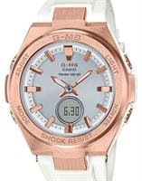 Casio Watches MSG-S200G-7A