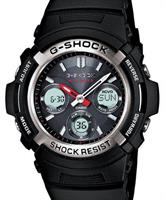 Casio Watches AWGM100-1ACR