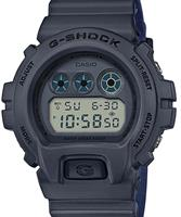 Casio Watches DW-6900LU-8CR