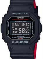 Casio Watches DW5600HR-1CR