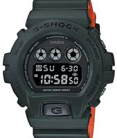 Casio Watches DW6900LU-3CR