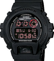 Casio Watches DW6900MS-1