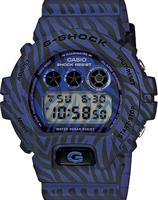 Casio Watches DW6900ZB-2CR