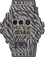 Casio Watches DW6900ZB-8CR