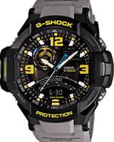Casio Watches GA1000-8A