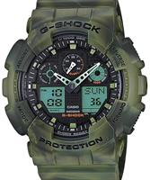 Casio Watches GA100MM-3ACR