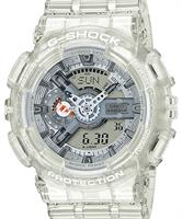 Casio Watches GA-110CR-7ACR