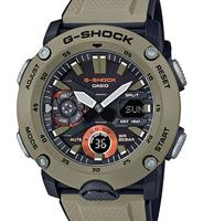 Casio Watches GA2000-5A