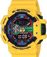 Casio Watches GA400-9ACR