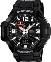 Casio Watches GA1000-1A