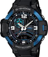 Casio Watches GA1000-2BCR