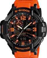 Casio Watches GA1000-4ACR