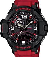 Casio Watches GA1000-4BCR