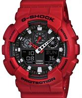 Casio Watches GA100B-4A