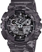Casio Watches GA100CM-8ACR