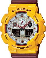 Casio Watches GA100CS-9ACR