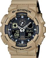 Casio Watches GA100L-8ACR