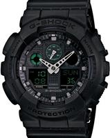 Casio Watches GA100MB-1ACR