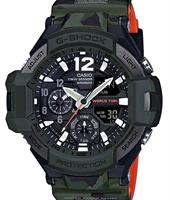 Casio Watches GA1100SC-3ACR
