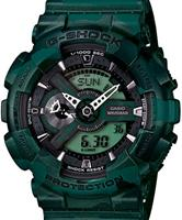 Casio Watches GA110CM-3ACR