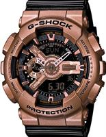 Casio Watches GA110GD-9B2CR