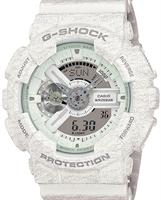 Casio Watches GA110HT-7ACR