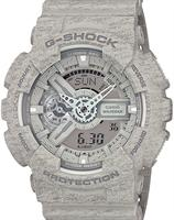 Casio Watches GA110HT-8ACR