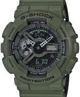 Casio Watches GA110LP-3ACR