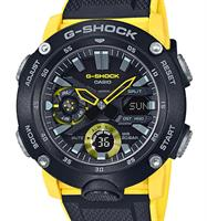 Casio Watches GA2000-1A9