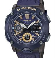 Casio Watches GA2000-2A