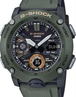 Casio Watches GA2000-3A