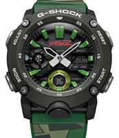 Casio Watches GA2000GZ-3A