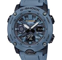 Casio Watches GA2000SU-2A
