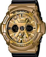 Casio Watches GA200GD-9B2CR