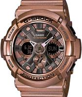 Casio Watches GA200GD-9BCR