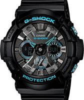 Casio Watches GA201BA-1ACR
