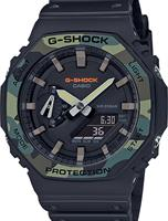 Casio Watches GA2100SU-1A
