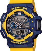 Casio Watches GA400-9BCR