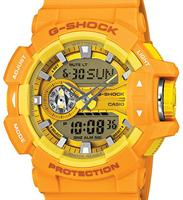 Casio Watches GA400A-9ACR