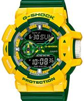 Casio Watches GA400CS-9ACR