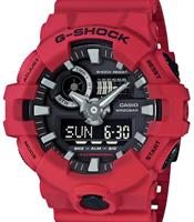 Casio Watches GA700-4ACR