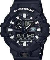 Casio Watches GA700EH-1ACR
